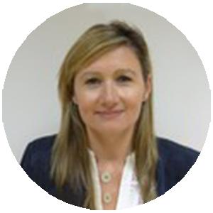 Stéphanie Durel Pinson Directrice de la Recherche du Groupe Vivalto Santé