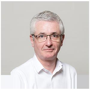 Emmanuel Prin Directeur Général Adjoint du Groupe Vivalto Santé
