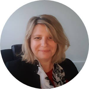 Marie-Pascale Chague Directrice Innovation Groupe Vivalto Santé